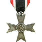 1939 the War Merit Cross 2nd class without swords