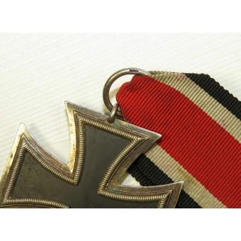 Iron Cross, 2nd class manufactured by B&NL. Ludenscheid Berg & Nolte, 40. Espenlaub militaria