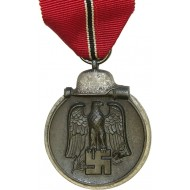 The Eastern Front Medal 1941/42,