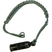 Wehrmacht or Waffen SS whistle