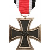 1939 Iron Cross 2nd class, probably Arbeitsgemeinsch.Hanau. PKZ 25