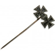9mm miniature of the iron crosses, 1939
