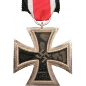 RS&S Class 2 Iron Cross, 1939- 93 marked