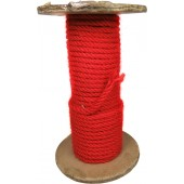 3-mm collar cord for a Luftwaffe flak Tuchrock or Fliegerbluse