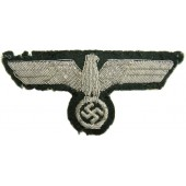 Wehrmacht officer's tunics breast eagle