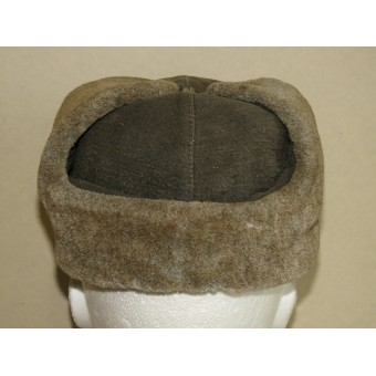 Red Army M1940 winter hat Ushanka. Espenlaub militaria