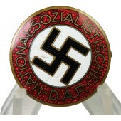 Extremely rare NSDAP M1/152RZM-Franz Jungwirth-Wien.