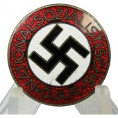 NSDAP, party member badge, 3rd Reich, M1/103