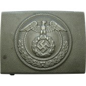 SA/NSKK Motor and/or Leader School belt buckle