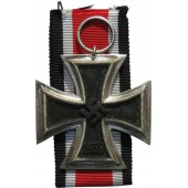 """25"" marked ADDGS iron cross, 2nd class"
