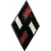 NSDStB  National Sozialistische Studentenbund member badge