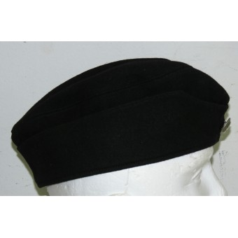 Black sidehat for the SS-VT, A-SS or SS-TV.