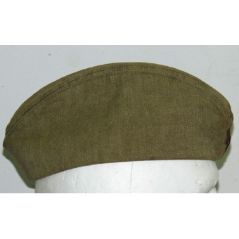 Red Army cotton sidecap, 194