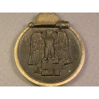 Winter campaign in Russia 1941/42 year Winterschlacht in Osten 1941/42 year medal.. Espenlaub militaria