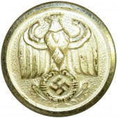 3rd Reich Diplomatic corps or RMBO buttons
