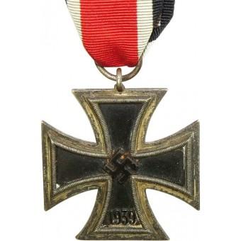 Eisernes Kreuz II 1939, marked 100 - Rudolf Wachtler & Lange. Espenlaub militaria
