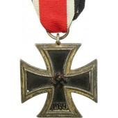 Eisernes Kreuz II 1939, marked 100 - Rudolf Wachtler & Lange