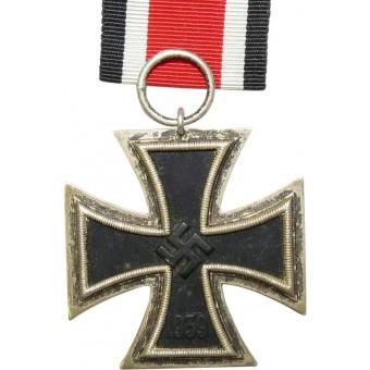 Iron cross 1939, 2nd class, marked 44. Jakob Bengel Idar-Oberstein. Espenlaub militaria