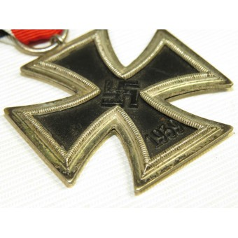 Iron cross 2nd class by B&NL Ludenscheid Berg & Nolte