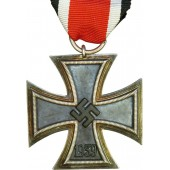 Iron cross II 1939, EK2 marked 65 by Klein & Quenzer