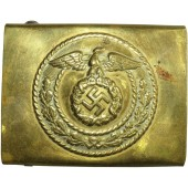 SA Sturmabteilungen Enlisted Man's Belt Buckle