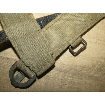 Wehrmacht Heer or Waffen SS combat A frame RB Nr marked. Espenlaub militaria