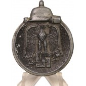 "3rd Reich Medal ""For the campaign on the Eastern Front"""
