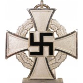 Award for 25 years of civil service in the Third Reich