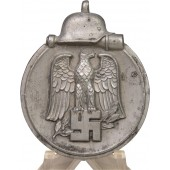 "Medal ""For the Winter Campaign at the Eastern Front 1941/42"""