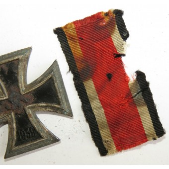 Set of SS insignia - Flak SS-Unterscharführer from the division Nordland.. Espenlaub militaria