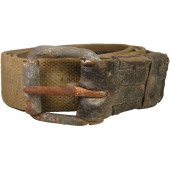 Red Army canvas belt M 1941