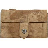 Red Army universal ammo pouch, dated 1941. Simplified type