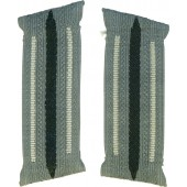 Infantry M 35 collar tabs for Wehrmacht tunic