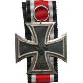 "K&Q Iron cross II class 1939, "" 65"" marked ring"