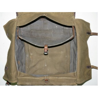RKKA commanders backpack M 36. Espenlaub militaria