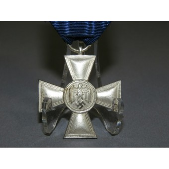 Long service cross - 18 years in the Wehrmacht Treue Dienst in der Wehrmacht. Espenlaub militaria