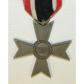 Bronze class KVK II without swords. War merit cross. Espenlaub militaria