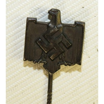 DRL, National Socialist League of the Reich for Physical Exercise member badge. Espenlaub militaria