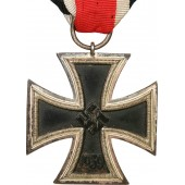Iron Cross 2nd class 1939 without markings