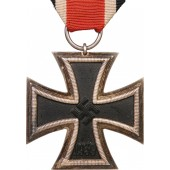 Iron Cross 2nd Grade 1939, Fritz Zimmermann Stuttgart