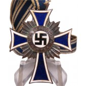German Mother's Cross, A. Hitler, December 16, 1938