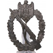 Infantry Assault Badge Bergs, Josef & Co. (JB & Co)