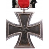 Iron Cross 1939. Class II. Unknown manufacturer