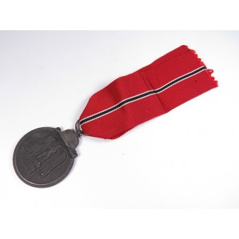 Medal for the Winter Campaign at the Eastern Front. Espenlaub militaria