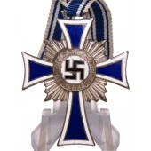 Mother's cross 1938 from the period of the 3rd Reich