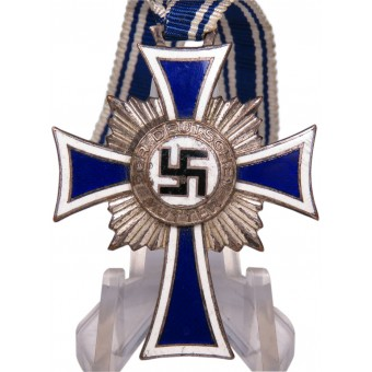 Mothers cross 1938 from the period of the 3rd Reich. Espenlaub militaria