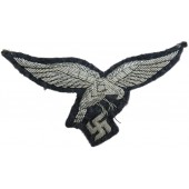 "Early Luftwaffe breast eagle "" The shrimp"""