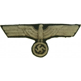 3rd Reich officers Wehrmacht Heer breast eagle. Espenlaub militaria