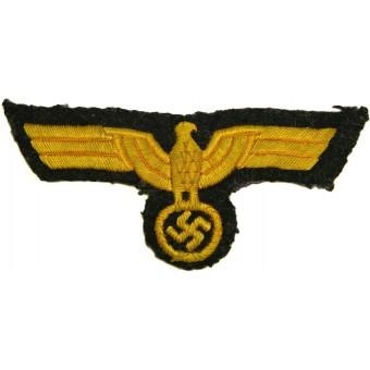 3rd Reich WW 2 Kriegsmarine breast eagle. Espenlaub militaria