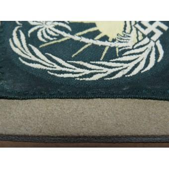 DAK Sonderverband Special Unit 288- sleeve patch. Espenlaub militaria